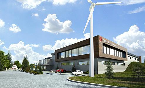 Architecture 3d montr al portfolio for Ecole de design interieur montreal