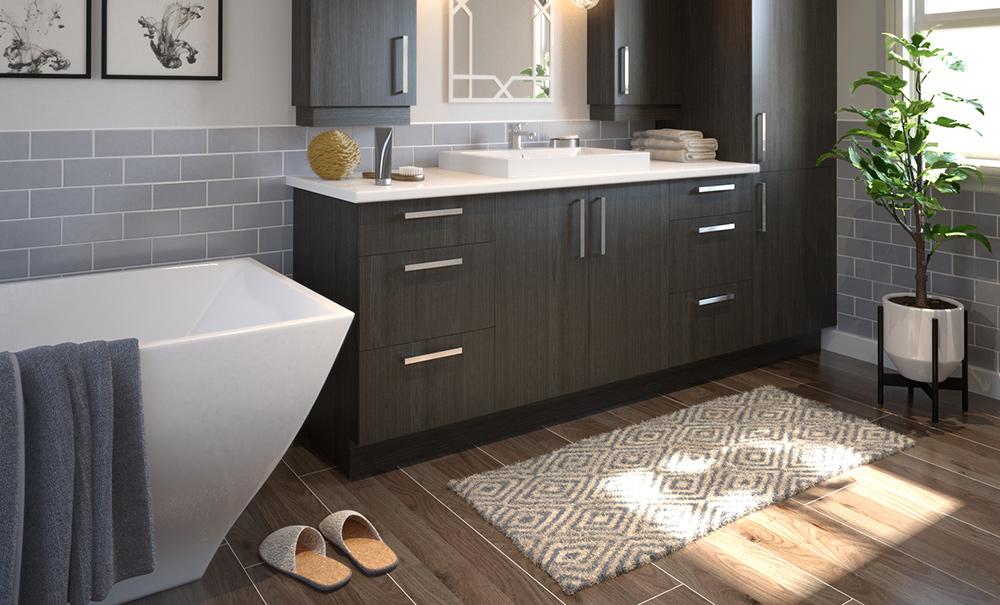 Illustrations 3d montr al portfolio for Salle de montre salle de bain