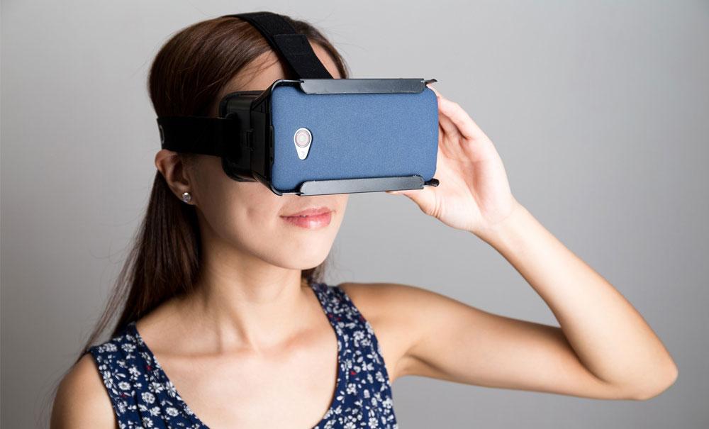 réalité virtuelle, virtual reality, vr, oculus, Montréal, Québec
