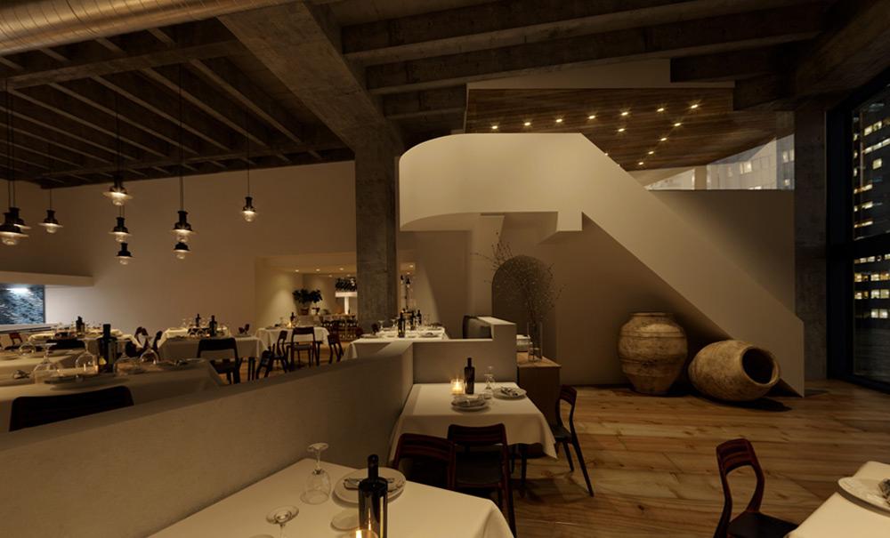 Studio rendu 3d photor aliste montr al portfolio for Cours de design interieur montreal